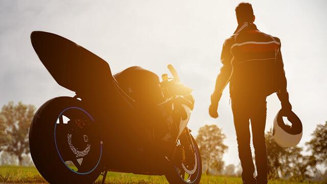 Was ist eine Motorradversicherung?